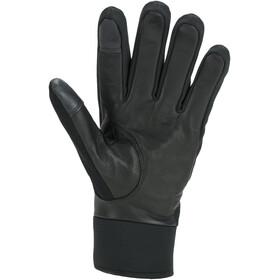 Sealskinz Waterproof All Weather Termohandsker, black